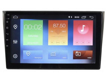 2DIN Autorádio Android Mazda CX-9 2006-2015