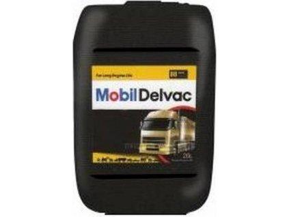 Motorový olej, MOBIL (Mobil Delvac XHP Ultra 5W-30)