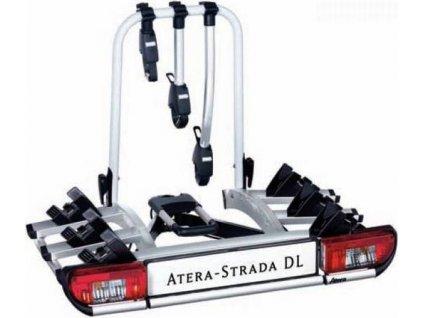 Konzole tažného zařízení, univerzální, ATERA (tow bar carrier Strada DL 3)