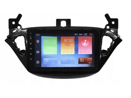 2DIN Autorádio Android Opel Corsa 2014+
