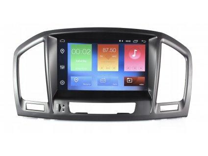 2DIN Autorádio Android Opel Insignia 2008-2013