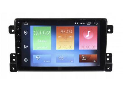 2DIN Autorádio Android Suzuki Vitara 2005-2014