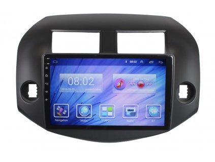 2DIN Autorádio Android TOYOTA Rav4 2006-2012