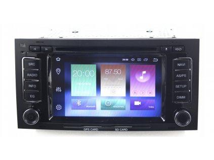 2DIN Autoradio Android Volkswagen 2002+