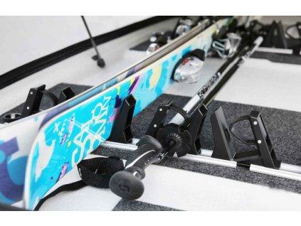 Packline SkiFix - držák lyží