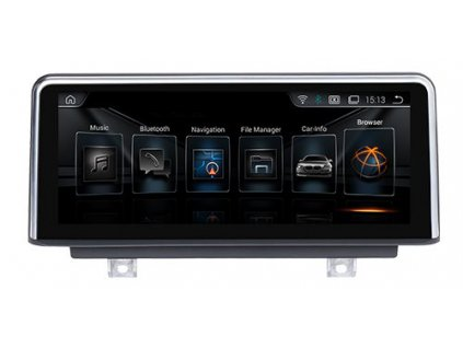 Radio nawigacja android do BMW serii 2 (f22)