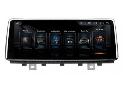 Radio nawigacja android do BMW x5 (f15)