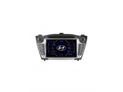Hyundai ix35 2010+