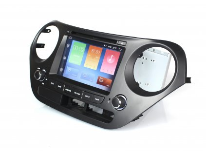 MT931401 2DIN Autoradio Android Hyundai i10