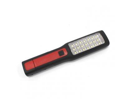 LED montážní lampa s vestavěnou baterií, IL 21LEDa