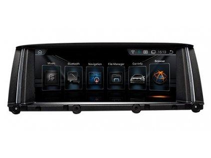 Radio nawigacja android do BMW x3 (f25)