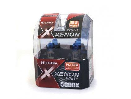 Halogenová žárovka MICHIBA MI H3