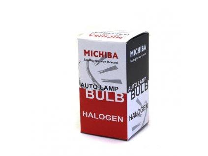 Halogenová žárovka MICHIBA MA H8 12Vd