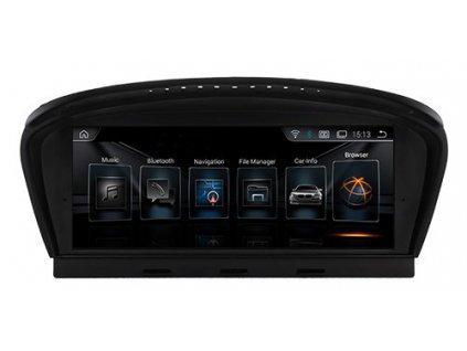 Radio nawigacja android do BMW serii 5 (e60, e90)
