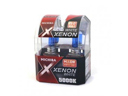 Halogenová žárovka MICHIBA MI H8s