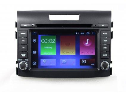 2DIN Autoradio Android Honda CR-V 2012+