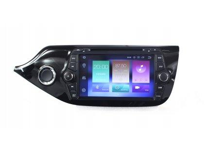 FSCMT9976 2DIN Autoradio Android Kia Ceed 2012+