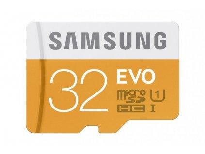 micro sdhc samsung micro sdhc 32gb class 10 evo sd adapter original 993207