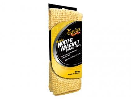 x2000 meguiars water magnet