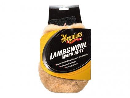 a7301 meguiars lambswool wash mitt