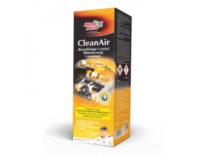 """MOJE AUTO CLEAN AIR 150ML """"GRANAT"""""""