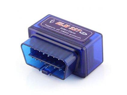 Bluetooth automobilová diagnostická jednotka ELM327 pro OBD2