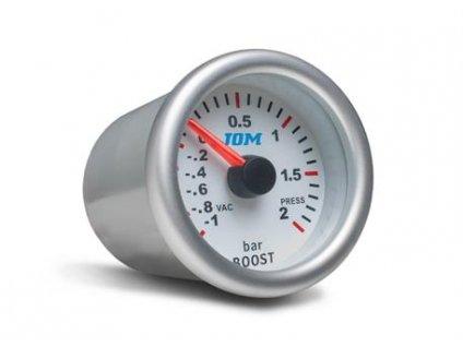 pridavny budik jom tlak turba s bilym podkladem tn1