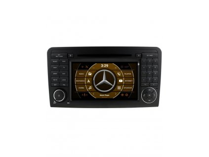 mercedes ml autoradio os android 80 4gb 32gb 8 palcove