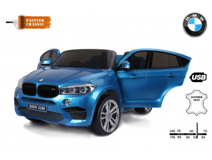 x6m blue paint
