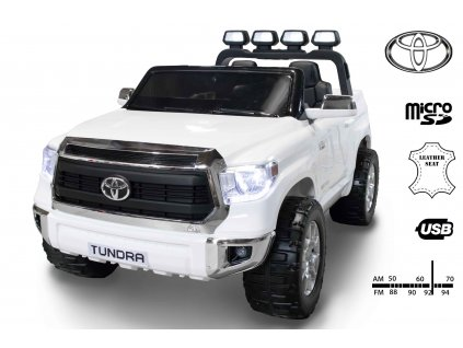tundra xxl white