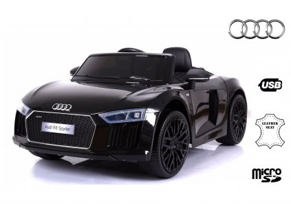 r8 black