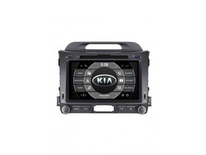 naviman kia sportage autoradio multimedialne s dvd usb a gps navigaciou os android 80