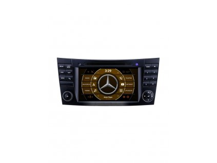 mercedes benz autoradio s os android 90 4gb ram 7 palcove