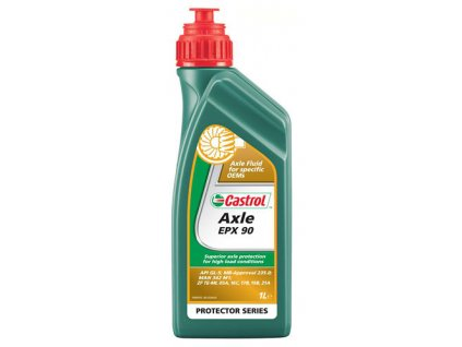 Olej do diferenciálu, CASTROL (AXLE EPX 90)
