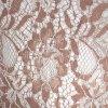 krajkové bolerko barva MOCHA