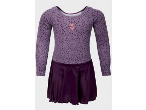 gdre0040hum girlsballetgymdress