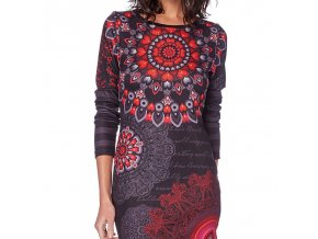 buy clothes in bulk dress tunic mandalas winter 101 idees 317za