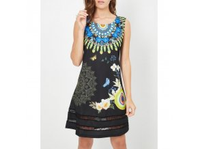 Dámské letní šaty do A 101 Idees A0606