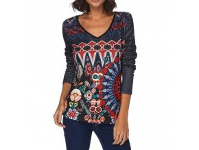 t shirt top winter 101 idees 009w large