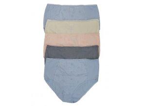 spodní kalhotky 5pack