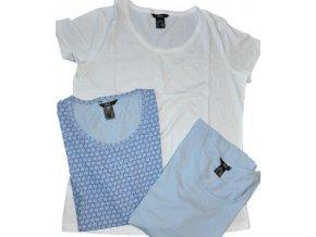 tričko krátký rukáv - 3pack