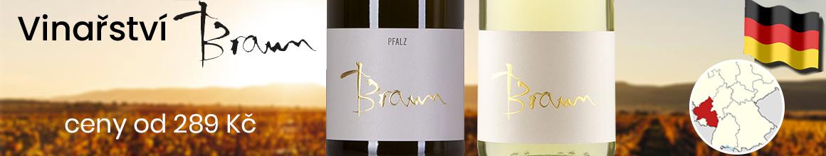 Weingut Braun
