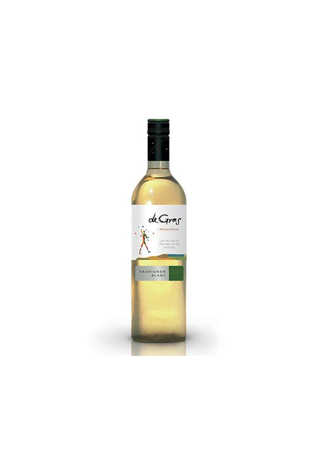 Sauvignon blanc De Gras