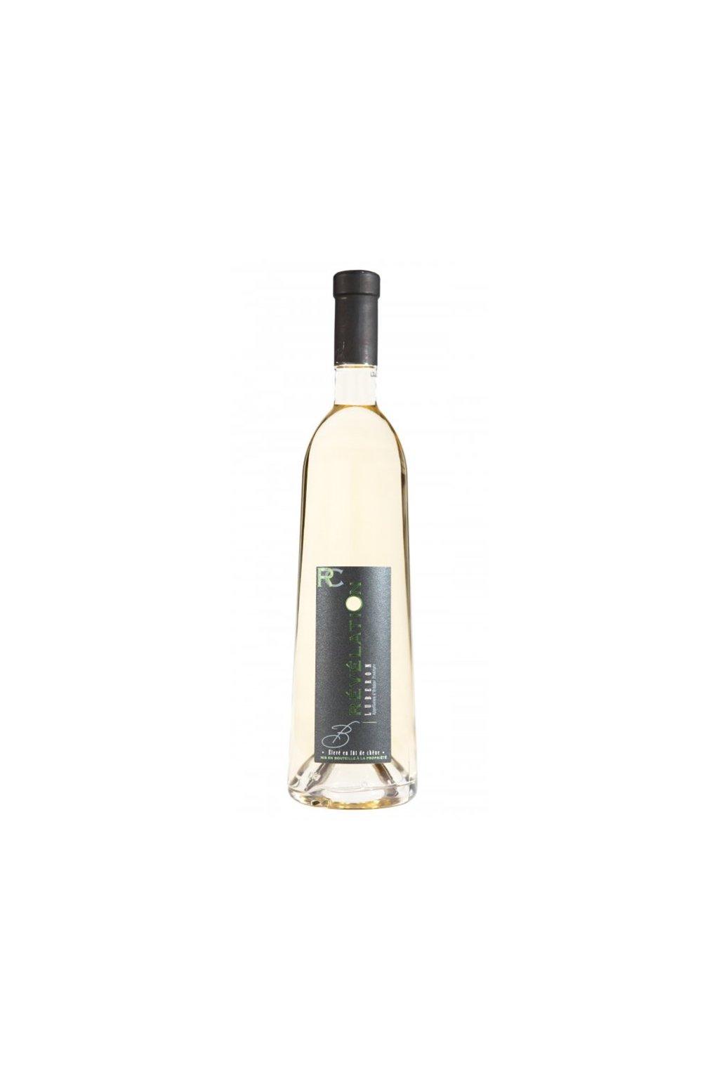 Révelation AOP Luberon Blanc