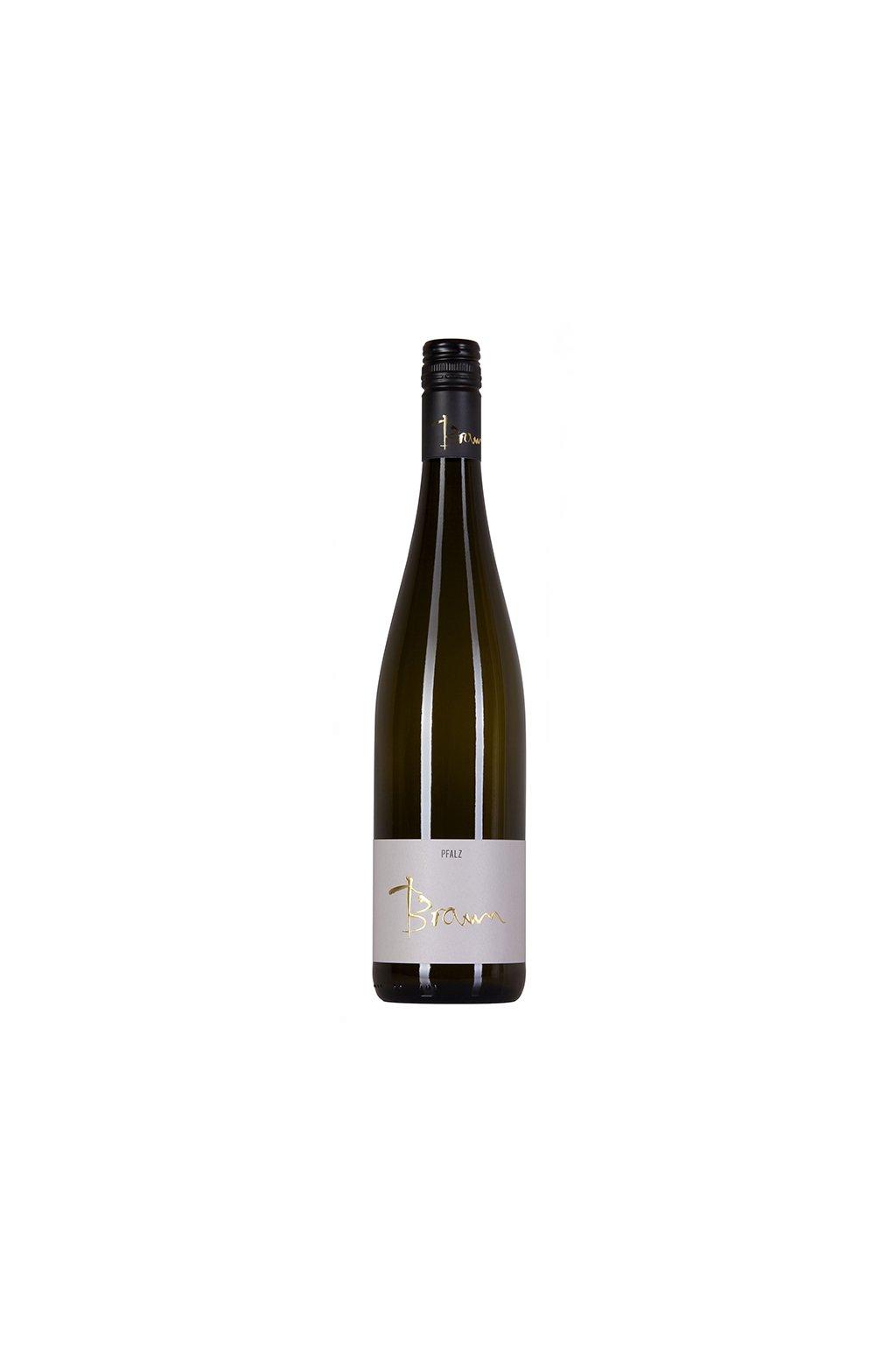 Chardonnay Altag