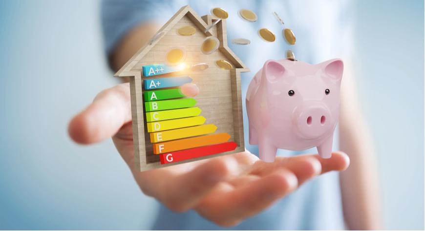 Jak ušetřit za elektrickou energii: Díl 1.