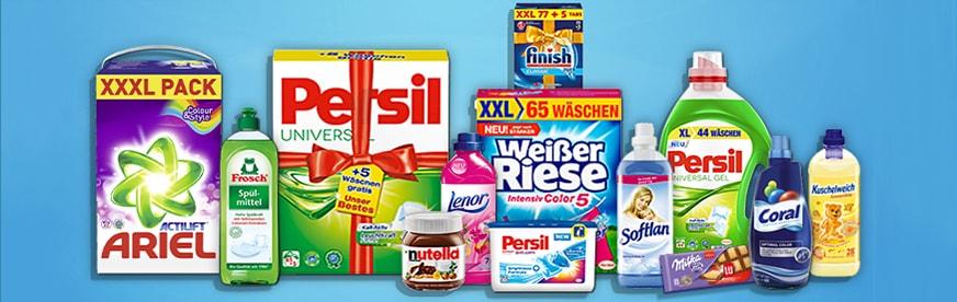 NěmeckýEshop.cz - kvalitní kosmetika a drogerie z německa