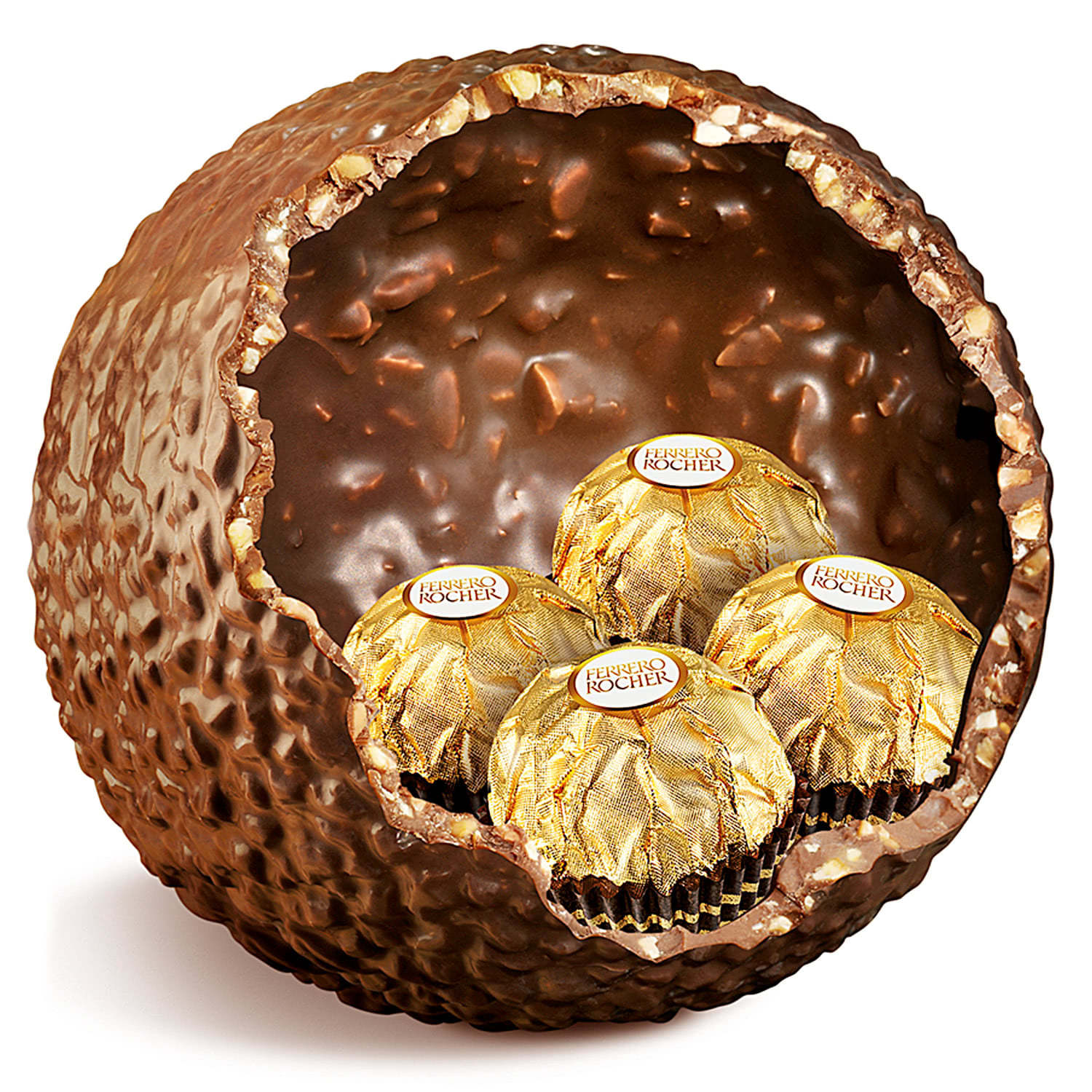 Ferrero Grand Rocher 240g3