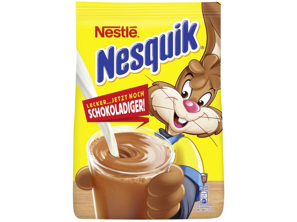 Nesquik Kakaový prášek, 400g  - originál z Německa