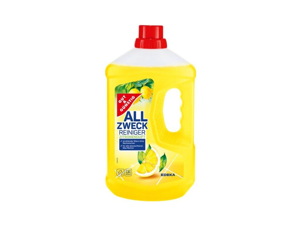 G&G Univerzální čistič Citrus 1L